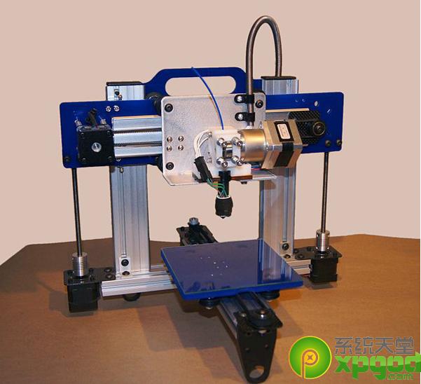 3d打印机原理是什么?1