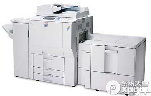 理光mp2501sp扫描打印驱动官方版1