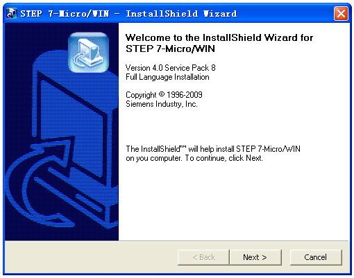 西门子PLC编程软件S7-200