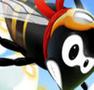 蜜蜂战士中文版