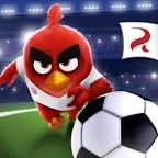 愤怒的小鸟足球队安卓版