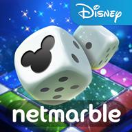 迪士尼魔法骰子