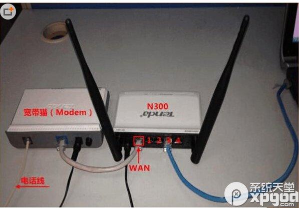 tplink+路由器怎么设置 设置tplink+路由器图文教程